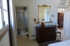 EG Schlafzimmer / Badezimmer