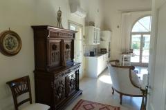 EG Wohnbereich / Küche
