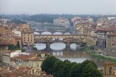 Florenz – Ponte Vecchio