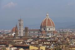 Florenz – Il Duomo