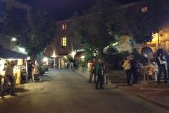 Chianni - Sommerabend