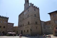 Volterra – Rathaus